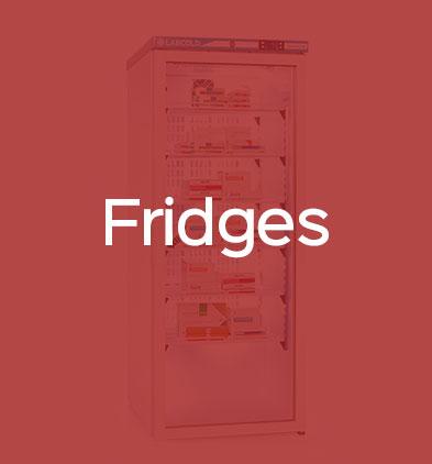Fridges & Freezers