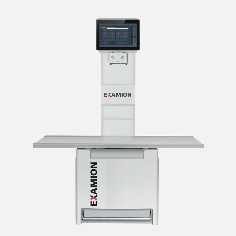 Radiography Systems