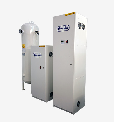 Piped Oxygen Concentrators