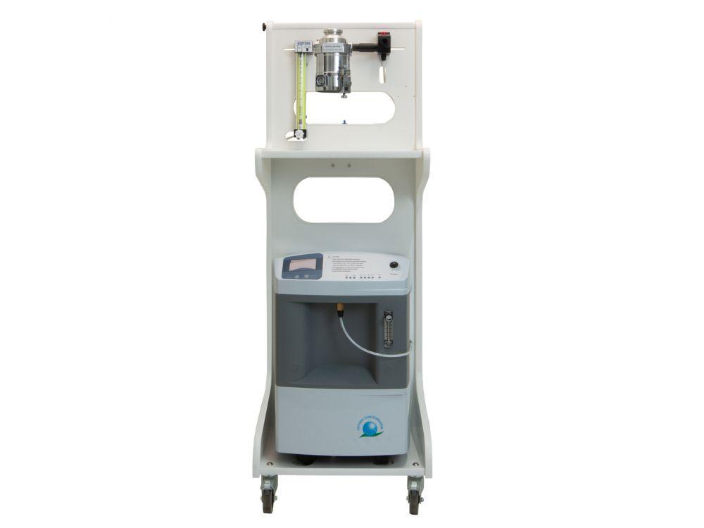 Adaptable2 Anaesthesia Machine