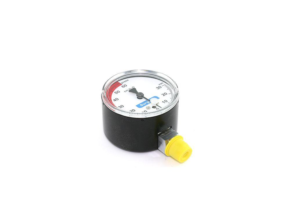 Pressure Gauge For Cyclo-Flo