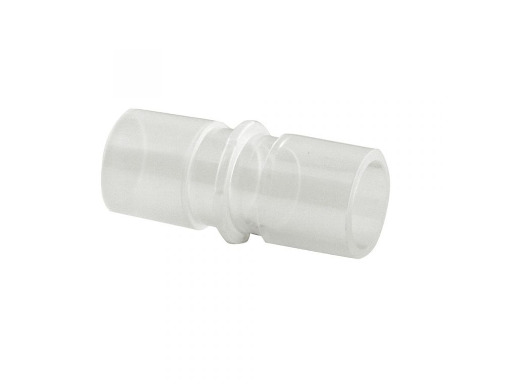 22mm to 22mm Plastic Connector