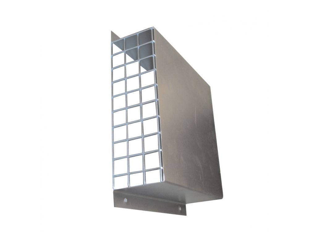 Exterior Wall Cowling