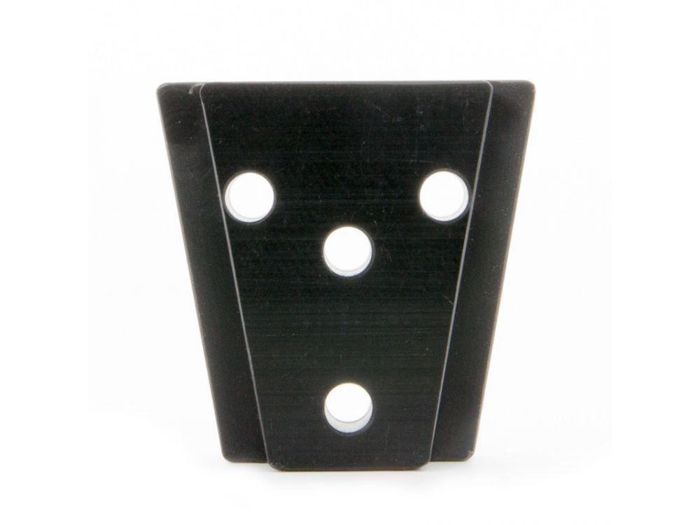 Cyclo-Flo Plastic V Socket