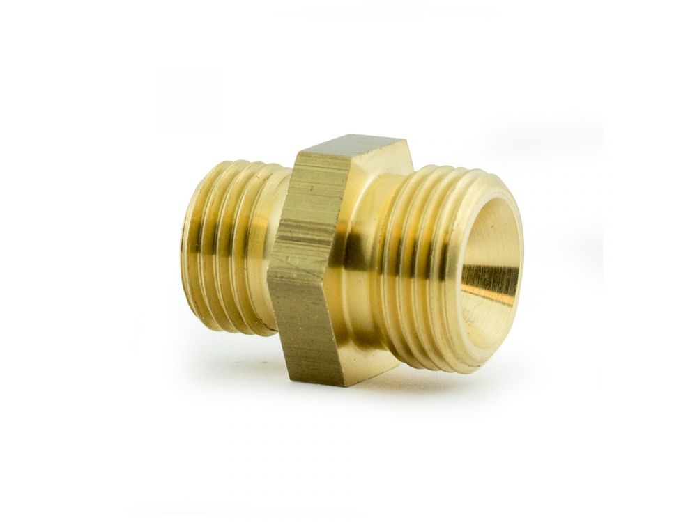 Threaded Adaptor for Demand Valve