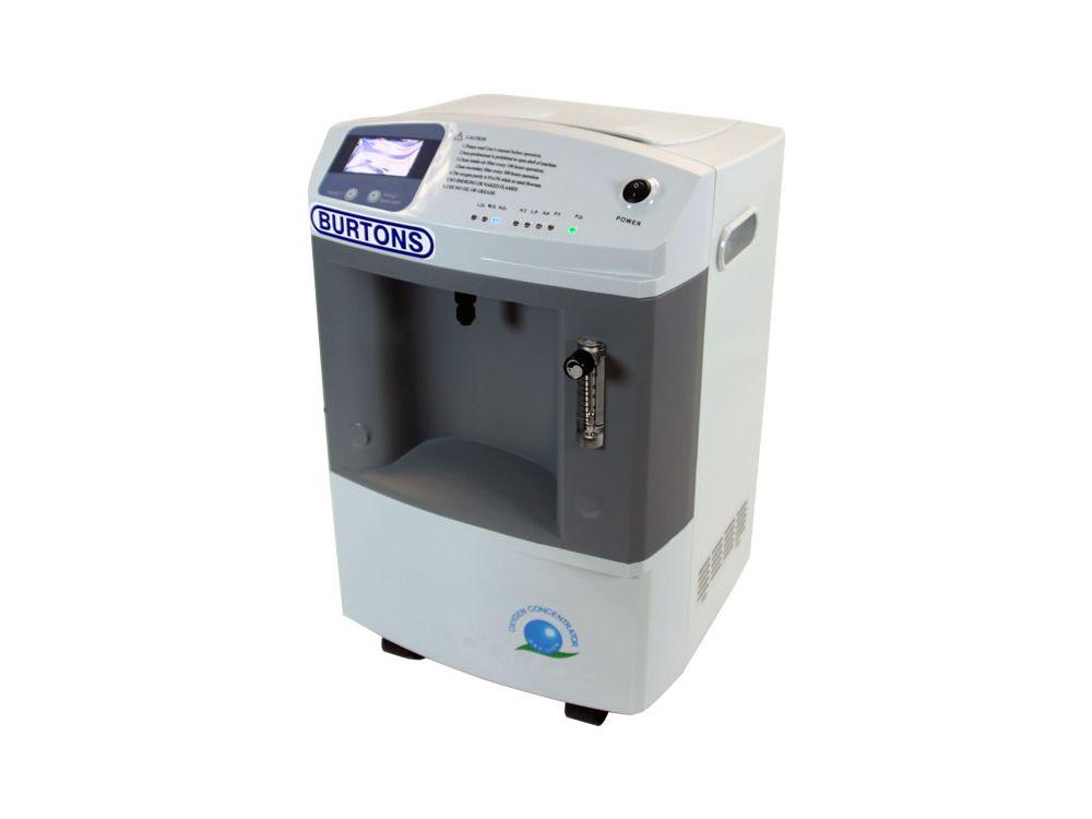 Oxi-Gen10 10 lpm Oxygen Concentrator