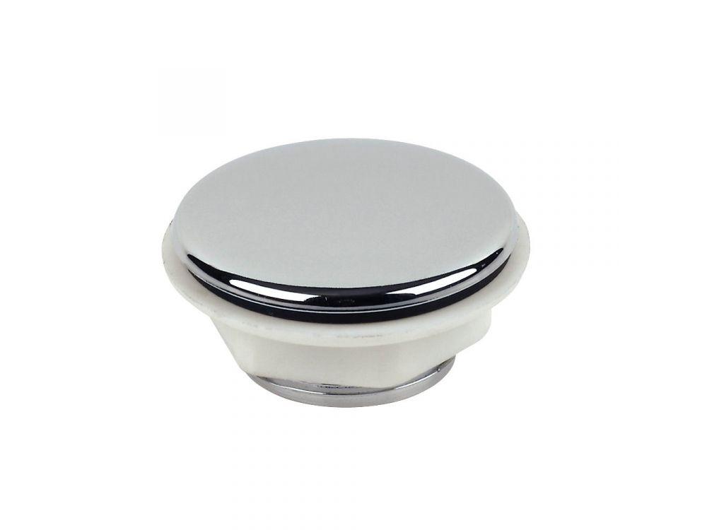 Chrome Stopper for Burtons Scrub Sink