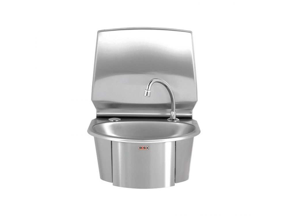 All In One Handsfree Wash Station