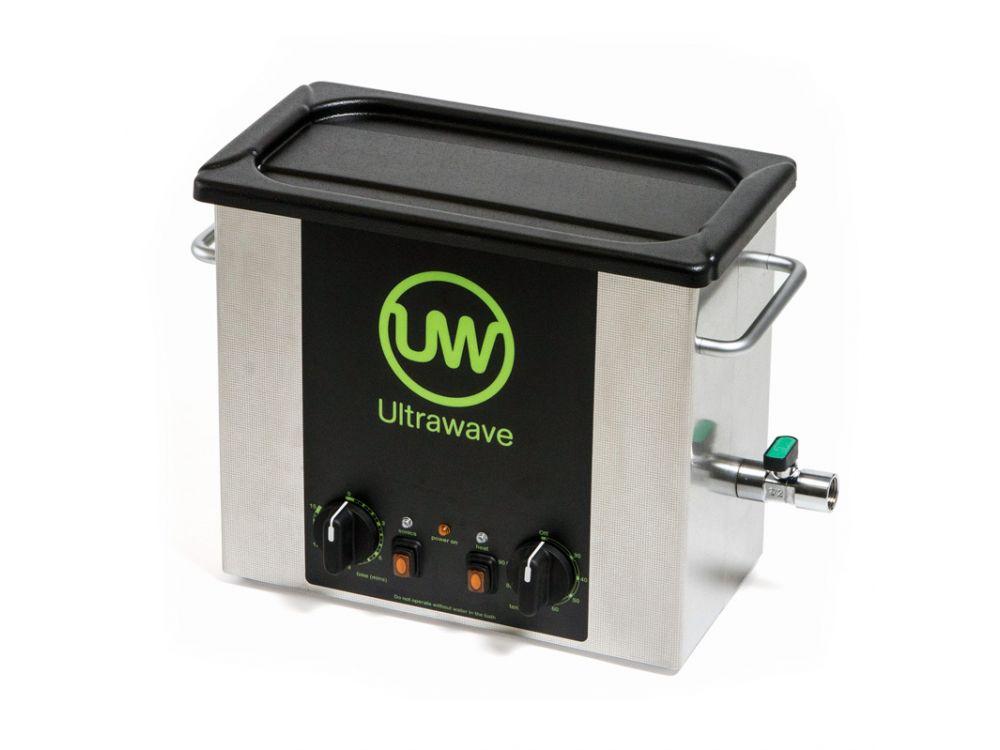 U500 -  Ultrawave Cleaning Bath - 4.45L