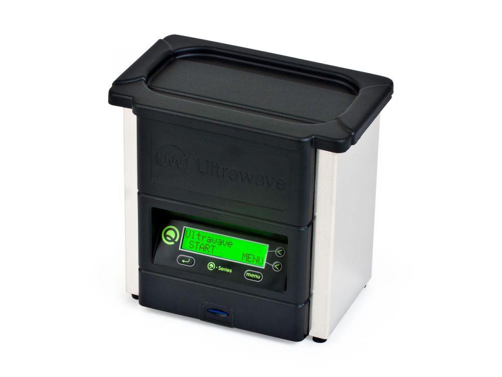 QS5 - Ultrawave Cleaning Bath - 4.5L