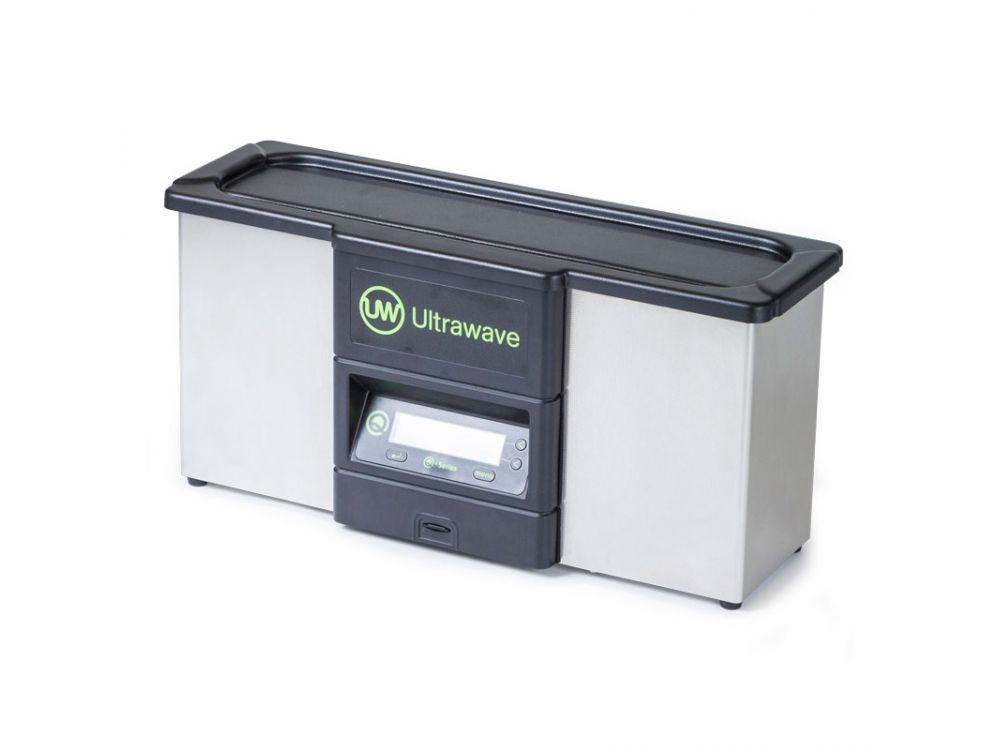 QS10 - Ultrawave Cleaning Bath - 9.5L