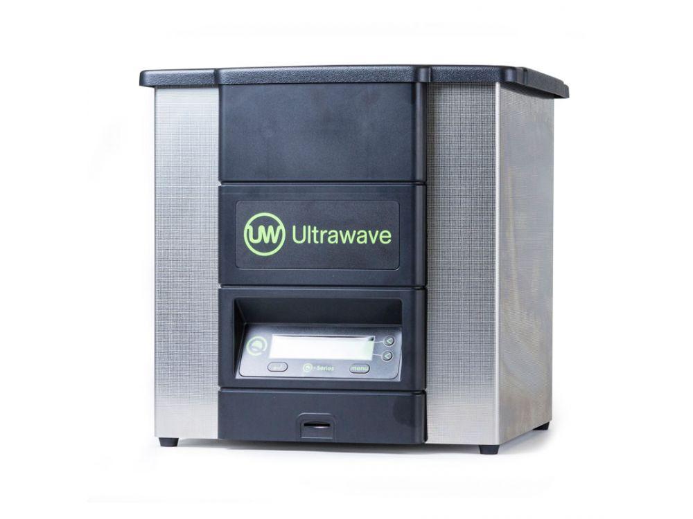 QS18 - Ultrawave Cleaning Bath - 17.5L