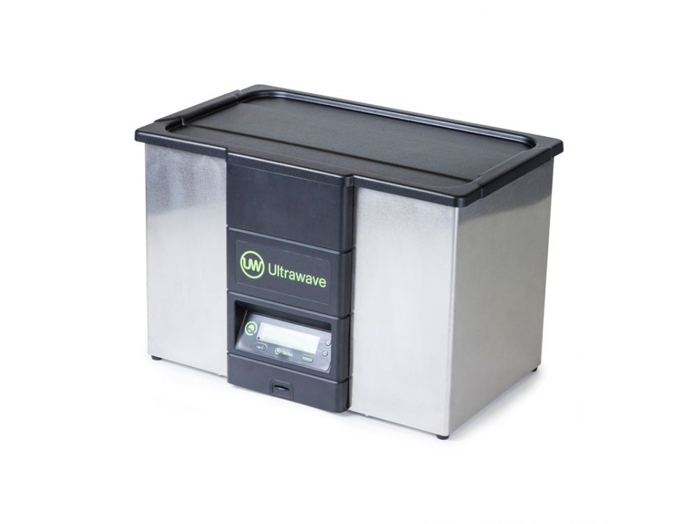 QS25 - Ultrawave Cleaning Bath - 25L