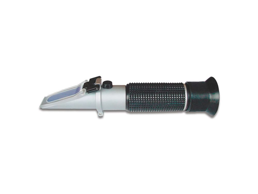 Refractometer For Urine And Serum Specific Gravity