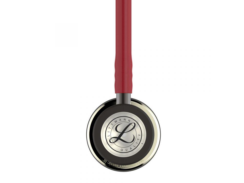 Littmann Classic III Stethoscope - Champagne Chest Piece