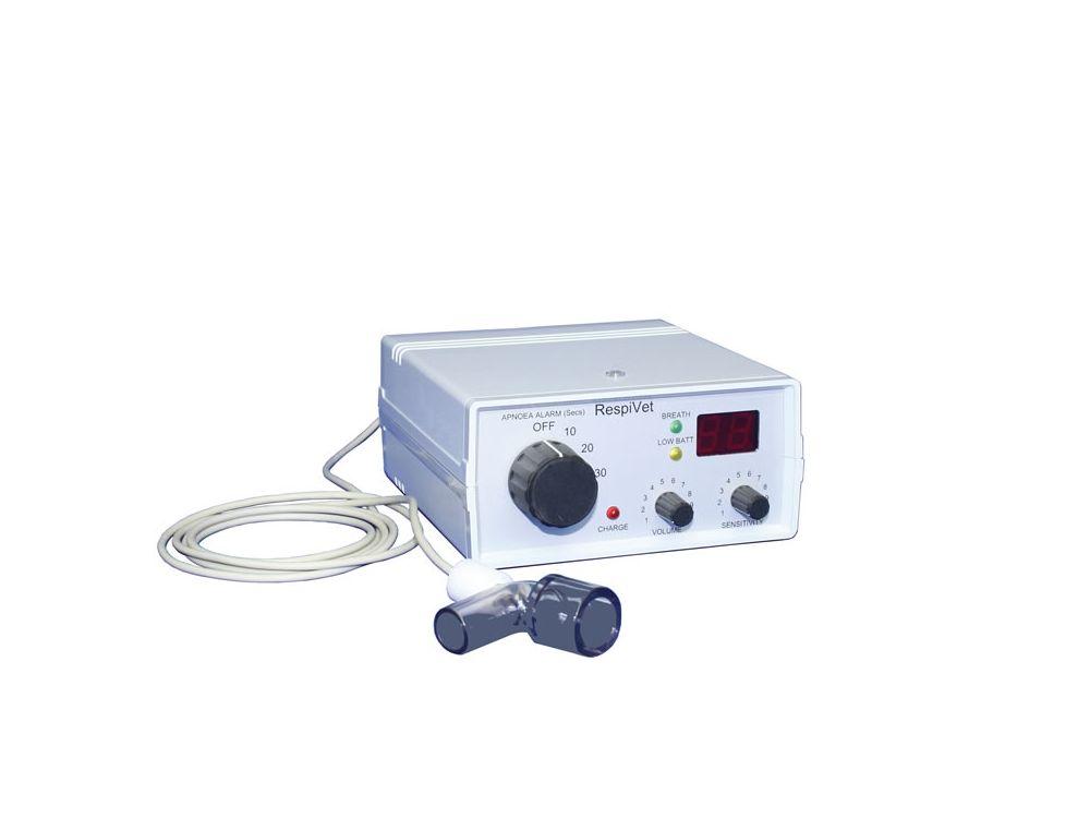 Respivet Respiratory Monitor