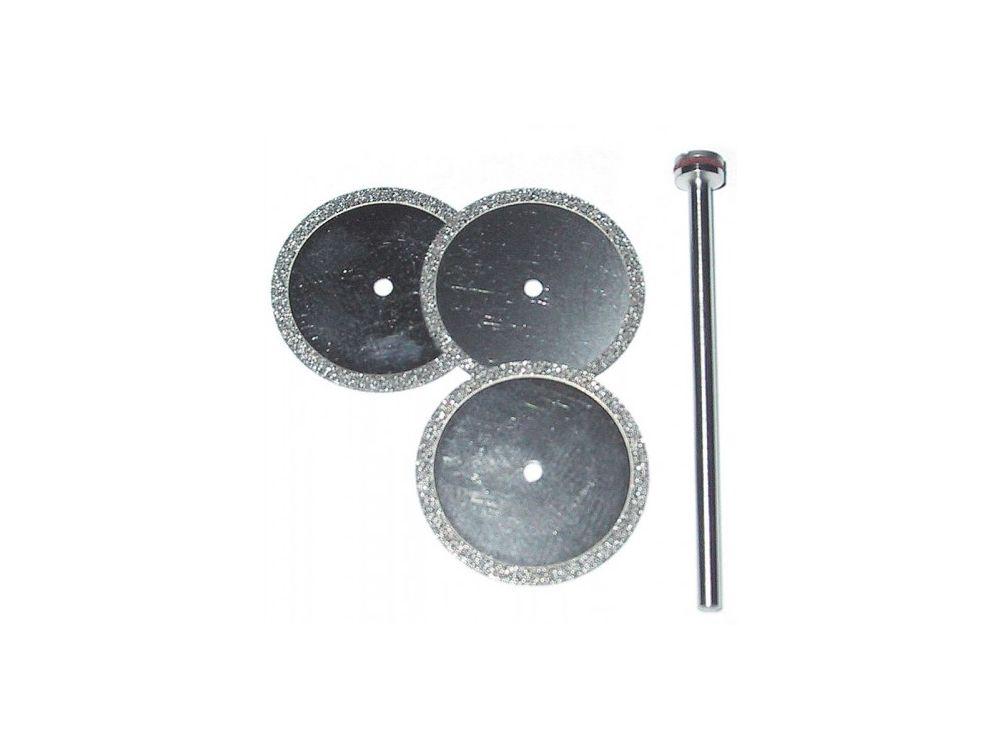 Diamond Edge Cutting Discs