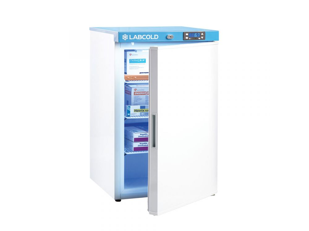 Labcold Pharmacy Under-Counter Refrigerator 150 Litre