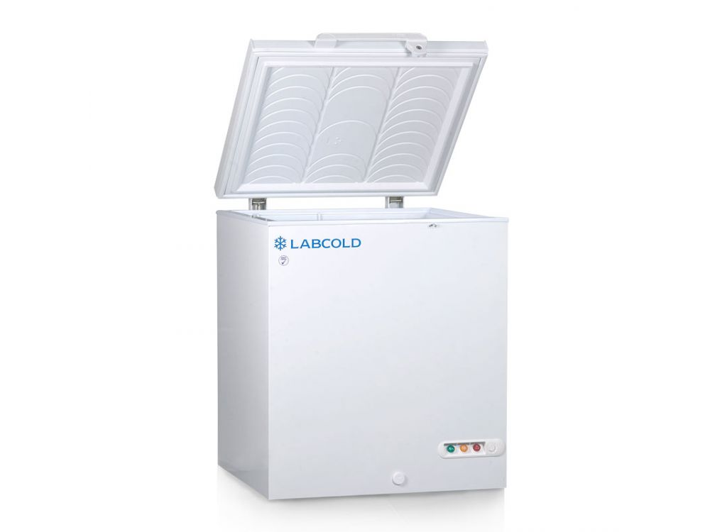 Labcold Sparkfree Chest Freezer- 215L