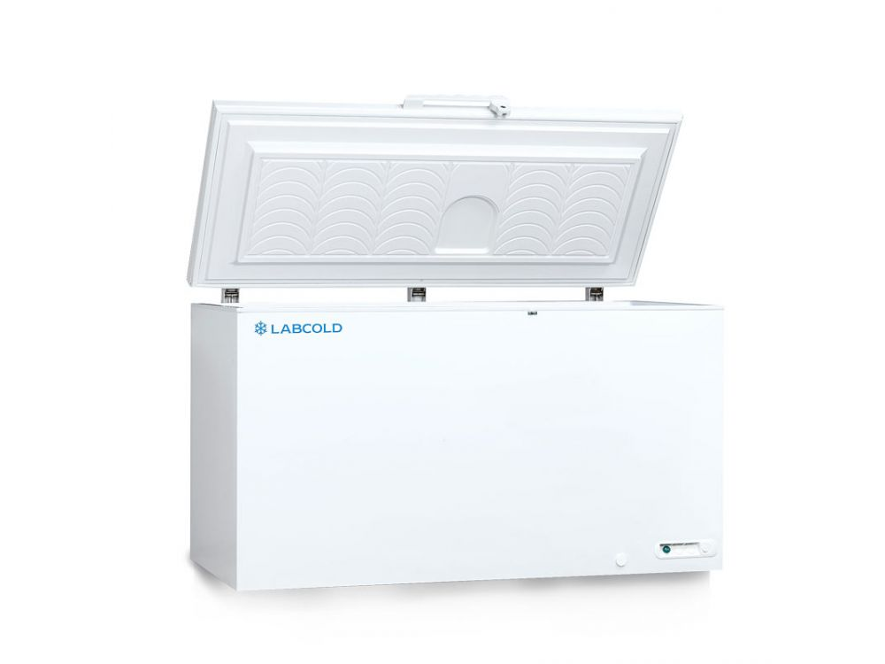 Labcold Sparkfree Chest Freezer- 447L