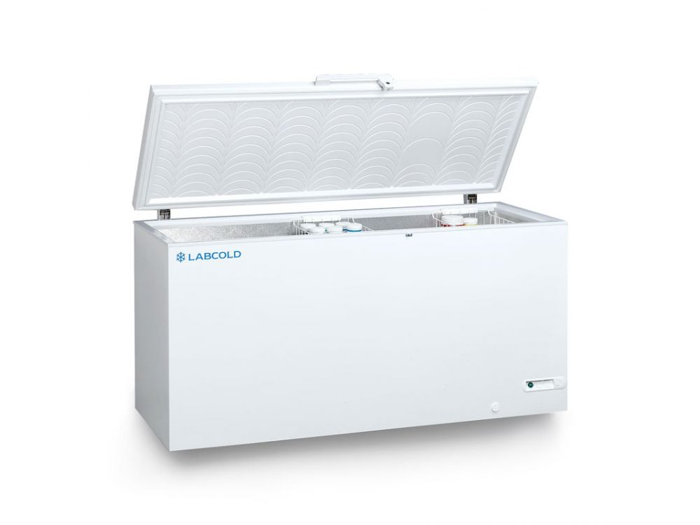 Labcold Sparkfree Chest Freezer- 607L