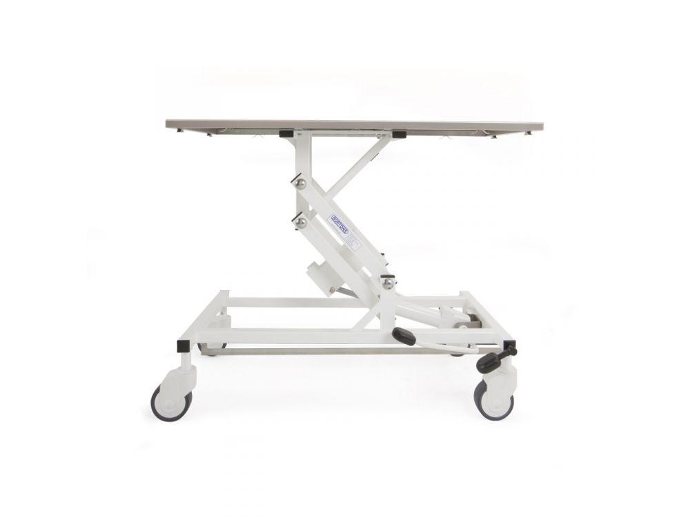 Lo-Lift Table