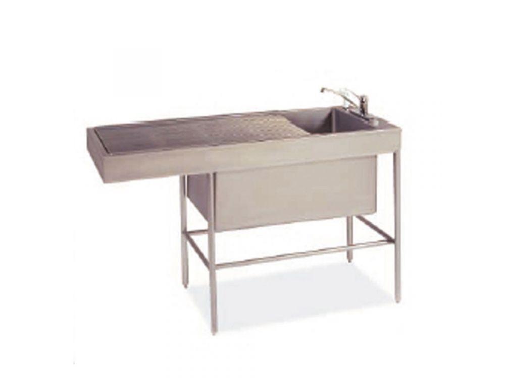 Burtons 'Classic' Twin Depth Tub Table