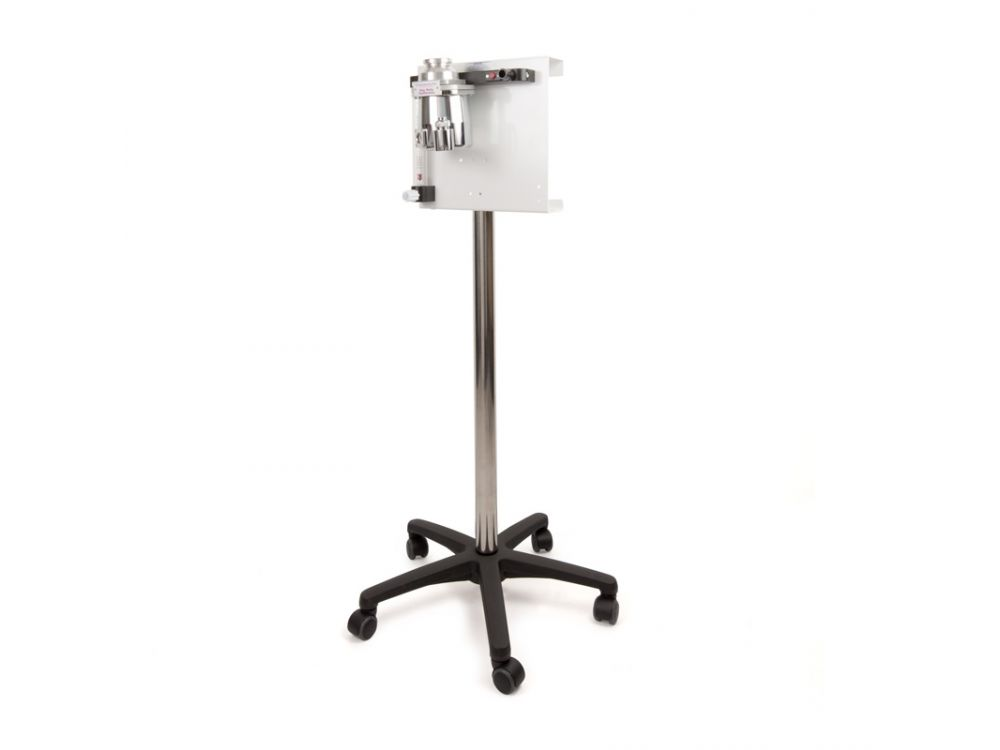 Solitaire O² Anaesthetic Trolley