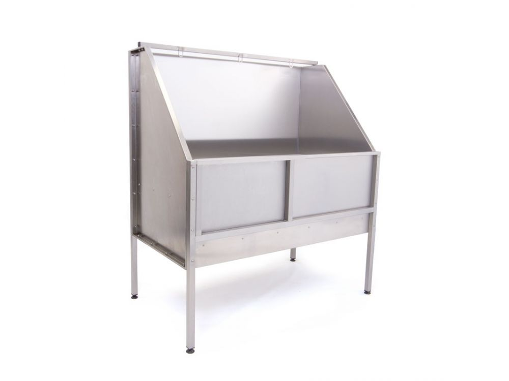 Burtons Professional Grooming Bath