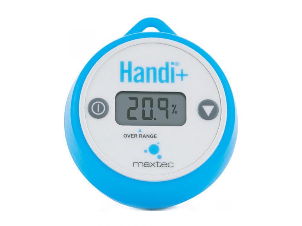 Handi+ Oxygen Analyser