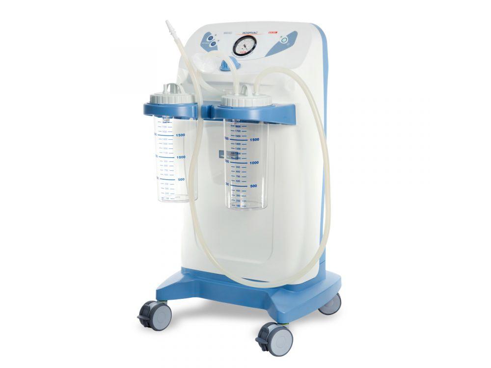 Hospivac 400 Suction Unit
