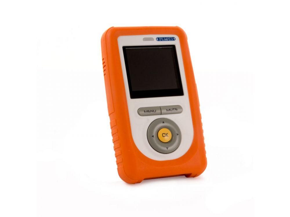 Burtons Handheld Pulse Oximeter