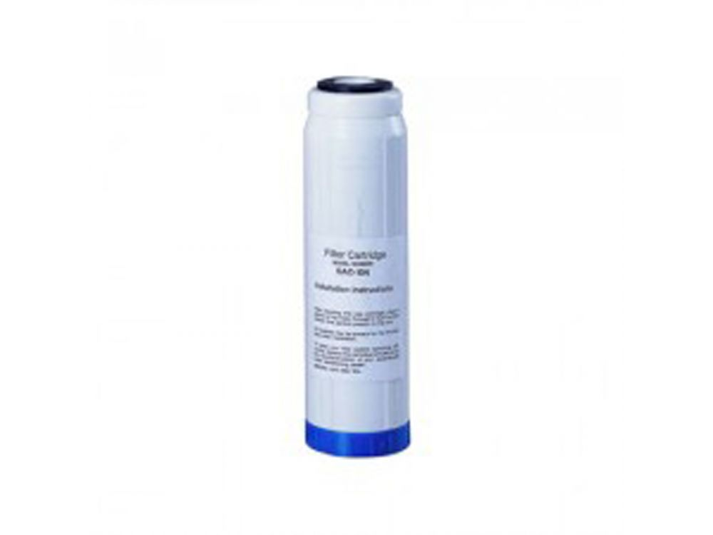 De-ionisation Resin Filter 10