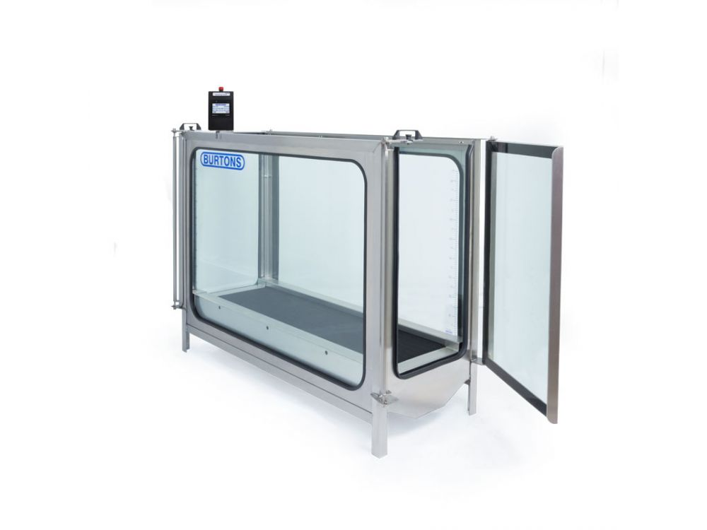 Hydrotherapy Unit