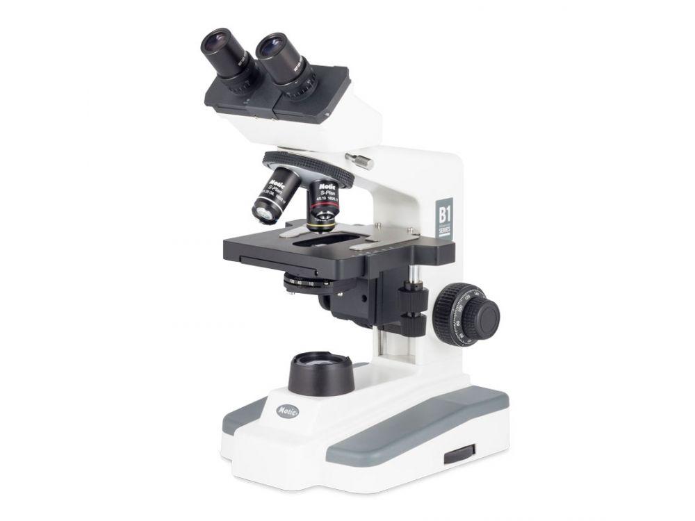 Motic B1220 Elite Binocular Microscope