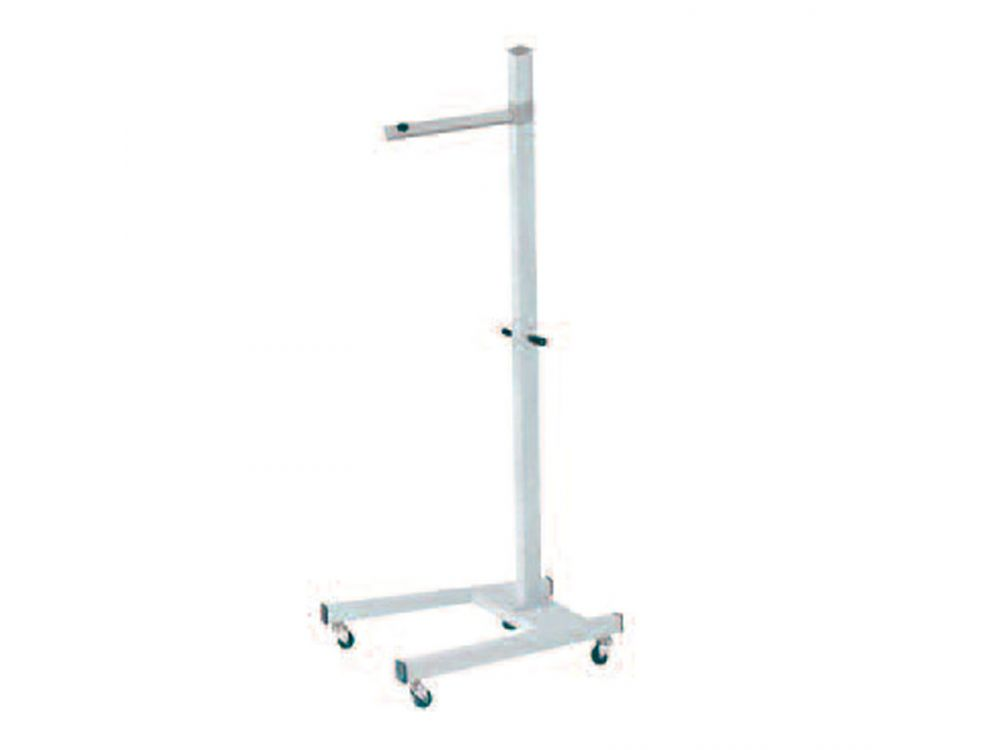 Mobile Stands For X-Ray Generators