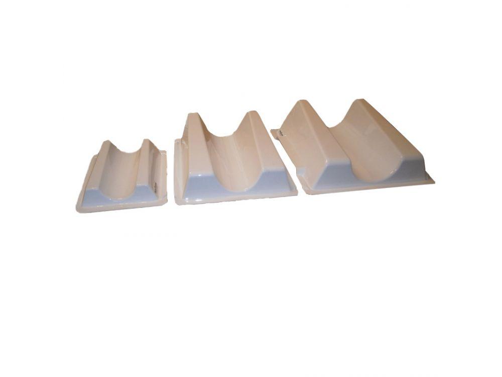 X-Ray Cradles - Fibreglass (Pack Of 3)