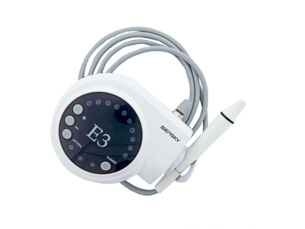 E3 EMS Compatible Scaler