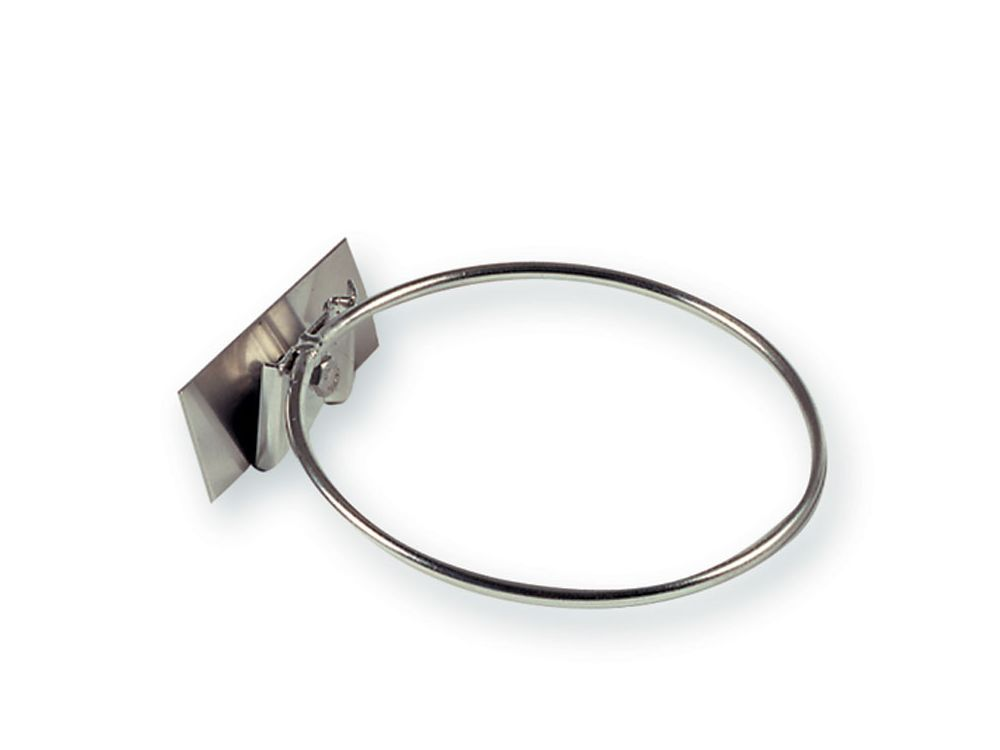 Bowl Holder Ring With Intregral Mounting Bracket