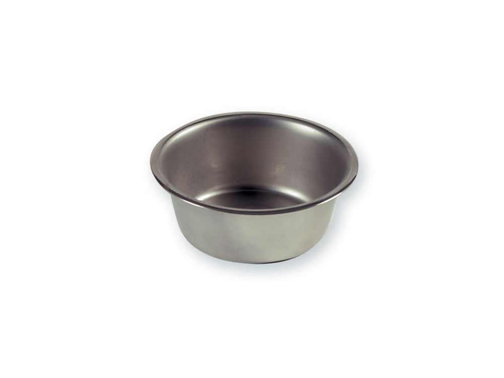Stainless Steel Cage Food Bowl