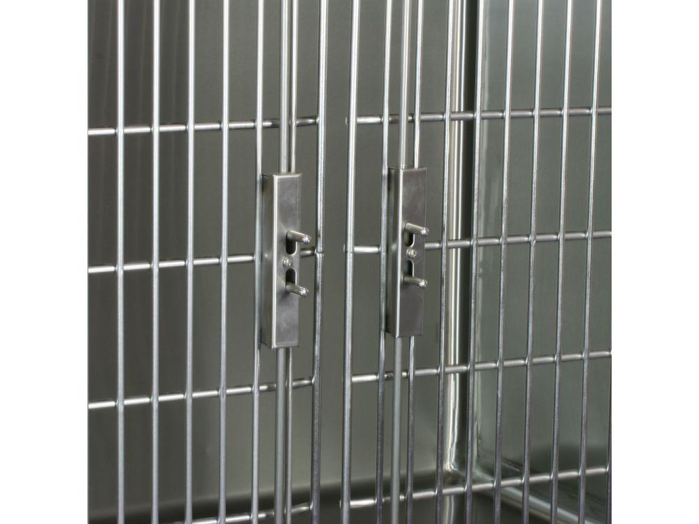 Burtons LifeTime  Double Door Cage