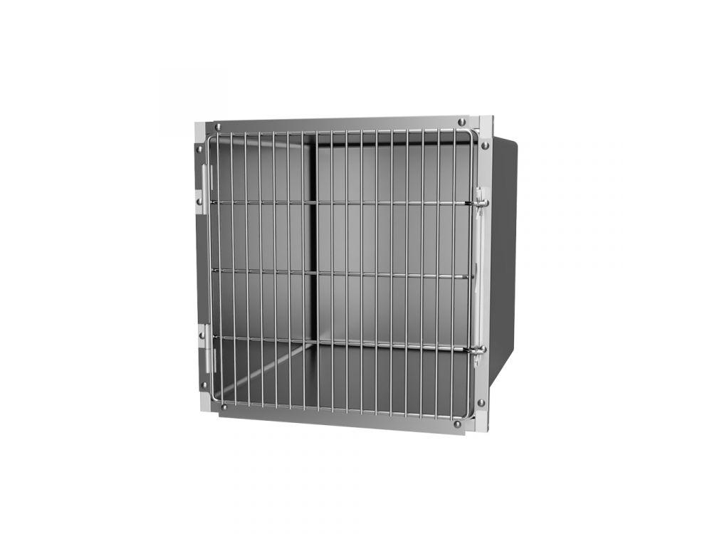 Burtons Lifetime Cage Bank 2