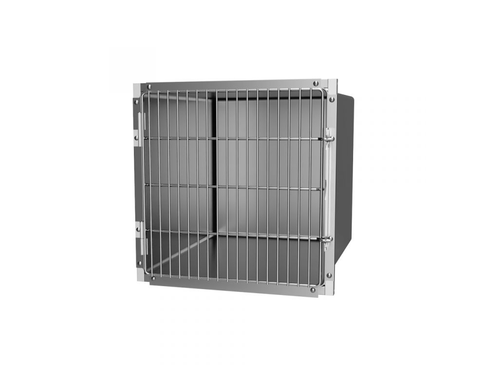 Burtons Lifetime Cage Bank 5