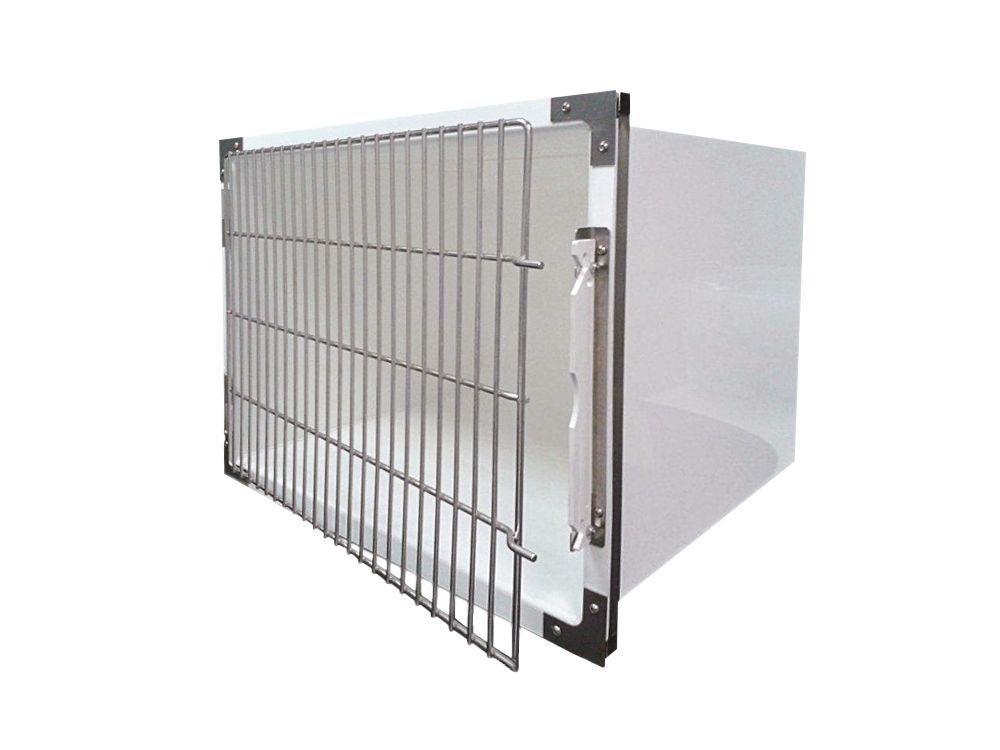 Burtons Quiet Time Cage