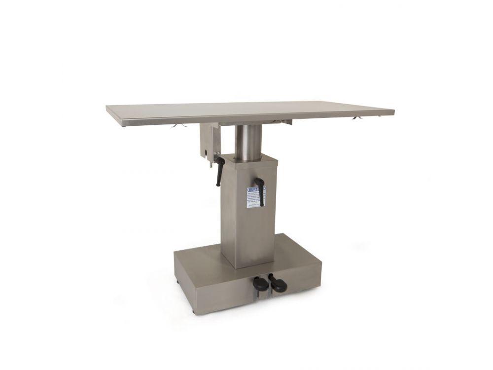 Burtons Operating Table