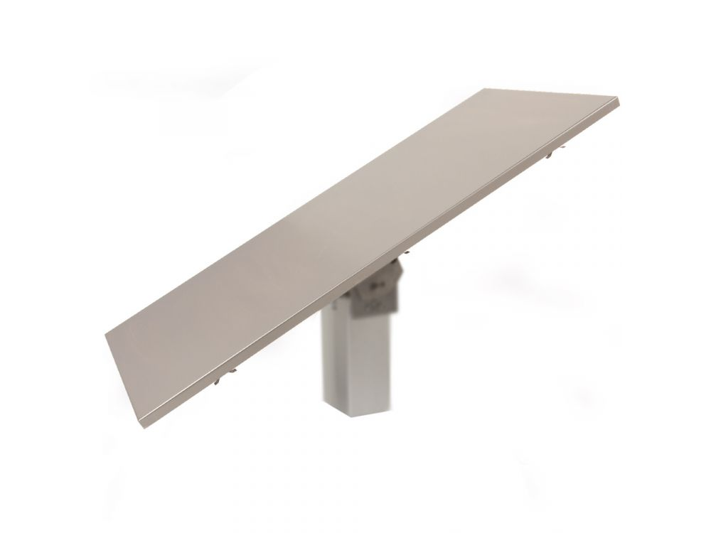 Extended Flat Operating Table Top