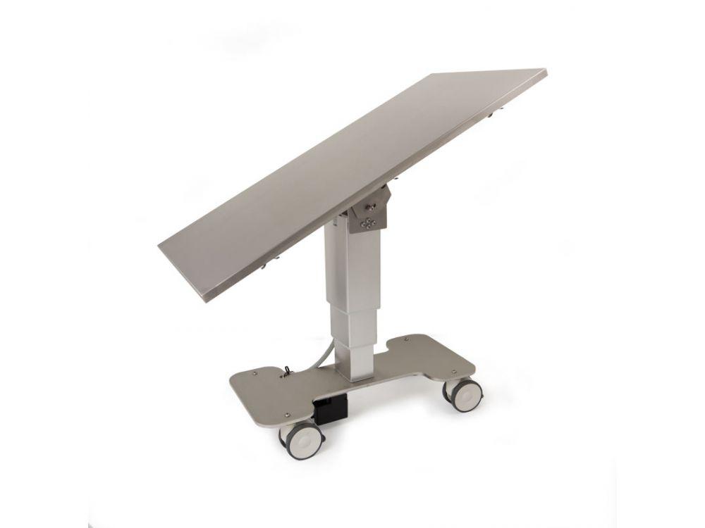 Burtons Pro-Lift Mono Table
