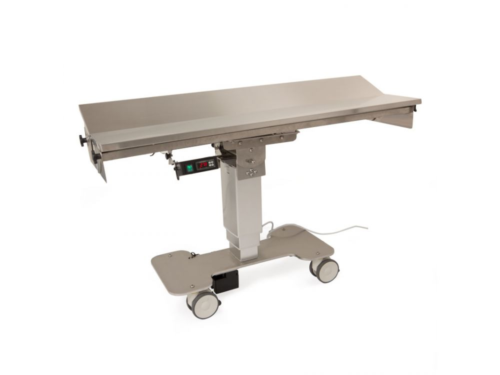 'V' Top Operating Table