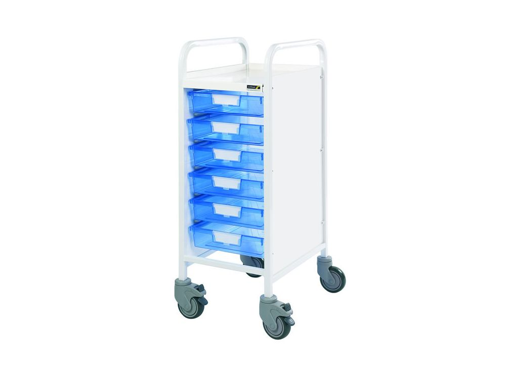 Vista 30 Storage Trolley