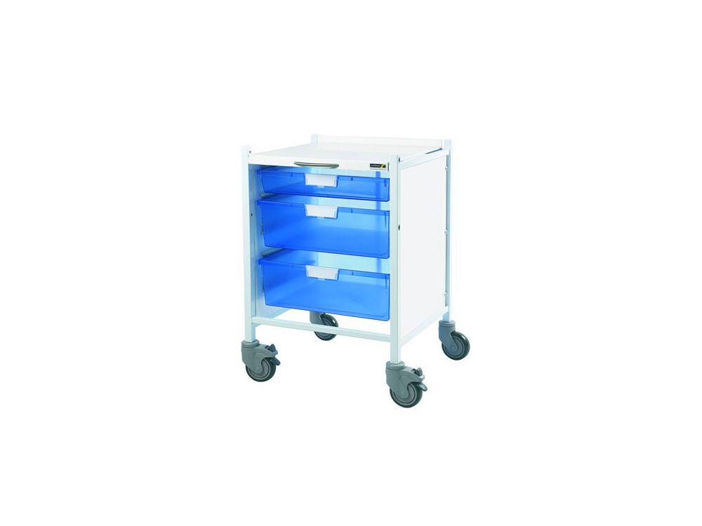 Vista 40 Storage Trolley